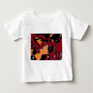 Poison Apple Abstract Tees