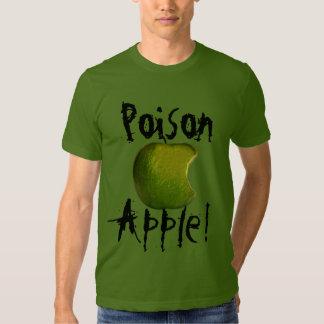 Poison Apple Shirts