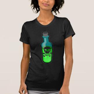 Poison Bottle T Shirt