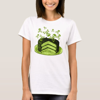 Poison Cake T-Shirt
