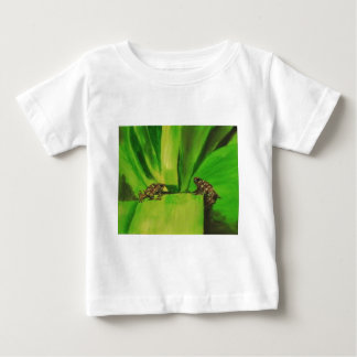 Poison Dart Frog # 2 T Shirts