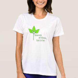 Poison Ivy Tee Shirts