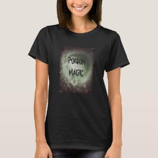 POISON MAGIC LONG SLEEVE LADIES T-Shirt