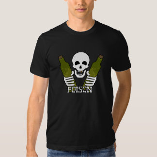 """Poison"" Shirt"