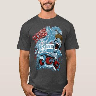 Poison Sk8ing T-Shirt