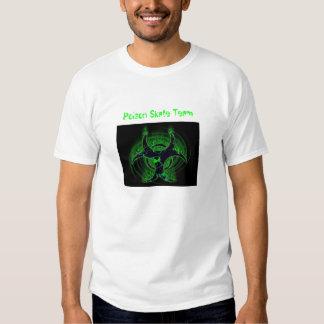poison team shirt