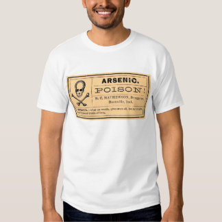 Poison Tee Shirt
