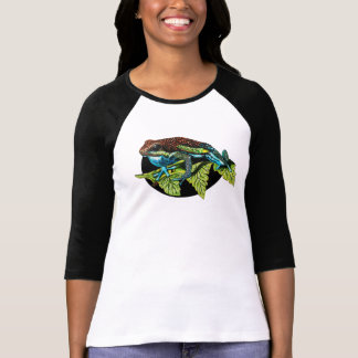 poisonous frog T-Shirt