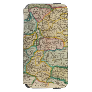 Poland 6 2 incipio watson™ iPhone 6 wallet case