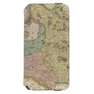 Poland 7 incipio watson™ iPhone 6 wallet case