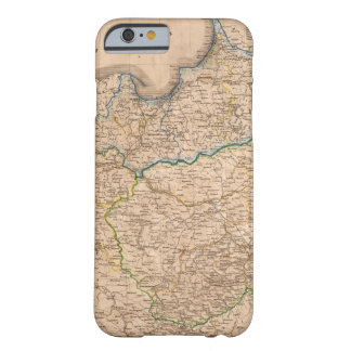 Poland and Russia Barely There iPhone 6 Case