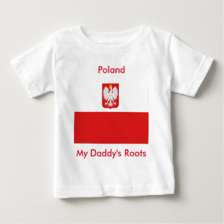 poland baby T-Shirt
