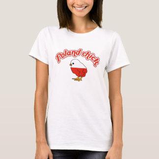 Poland chick T-Shirt