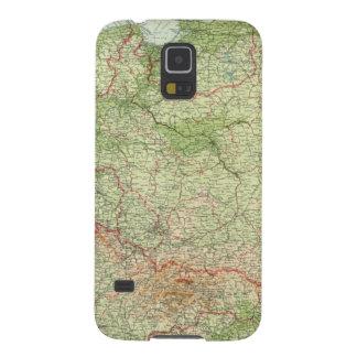 Poland & CzechoSlovakia Cases For Galaxy S5