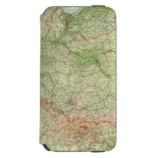 Poland & CzechoSlovakia Incipio Watson™ iPhone 6 Wallet Case
