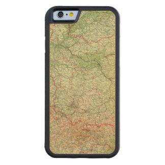 Poland & CzechoSlovakia Maple iPhone 6 Bumper Case