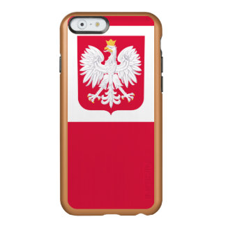 Poland Incipio Feather® Shine iPhone 6 Case