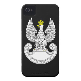 Poland Land Forces iPhone 4 Cover