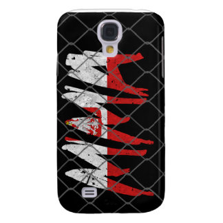 Poland MMA 3G/3GS iPhone case