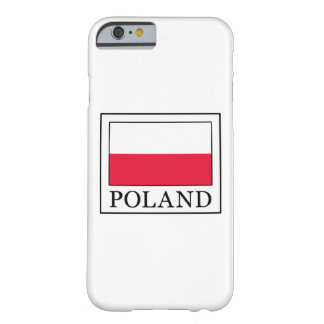 Poland phone case
