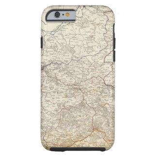 Poland Polska Tough iPhone 6 Case