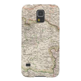 Poland, Slovakia Case For Galaxy S5