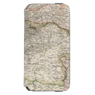 Poland, Slovakia Incipio Watson™ iPhone 6 Wallet Case