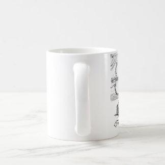 Polar Bear. Coffee Mug