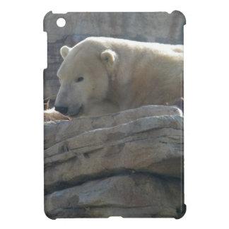 Polar Bear iPad Mini Covers
