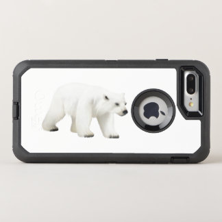 Polar Bear, Otterbox Case