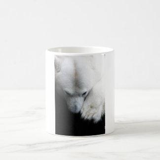 Polar Bear Ours Polaire Coffee Mug