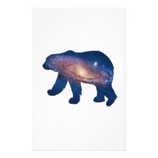 POLAR GALACTIC STATIONERY