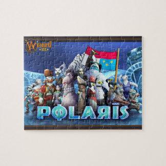 Polaris Puzzle