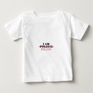 Polish 3 baby T-Shirt