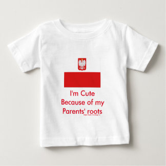 polish baby T-Shirt