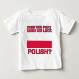 Polish designs baby T-Shirt