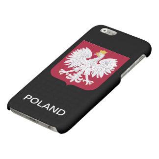 Polish Eagle Red Shield