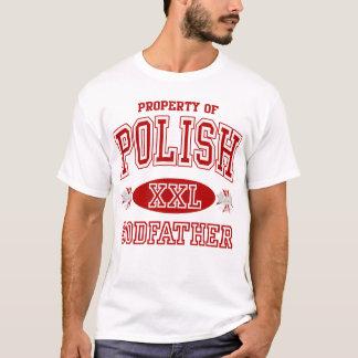 Polish Godfather T-Shirt