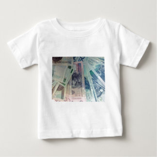 Polish Loti Baby T-Shirt