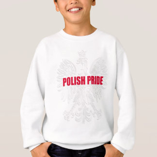Polish Pride Sweatshirt