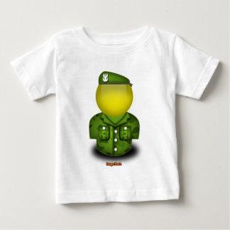 Polish Private Baby T-Shirt