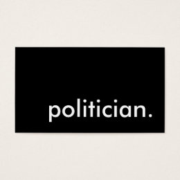 150 politician business cards and politician business card politician business card reheart Images