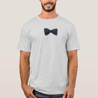 Polka Dot Bowtie T-Shirt