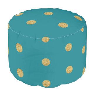 Polka Dot Cushion for your home by KeyAesthetics