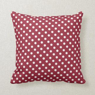 Polka Dot Jr Pillow