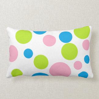"""""""Polka Dots"""" Pillows"""