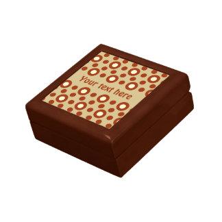 Polka Dots gift box, customize Gift Box