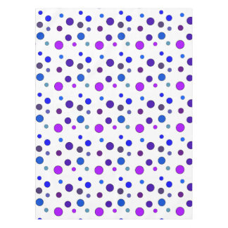 Polka Dots Tablecloth