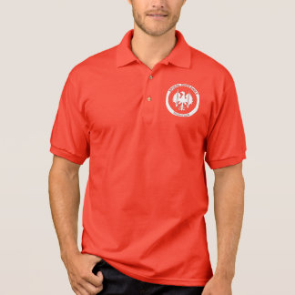 Polo Shirt Red Extra Large