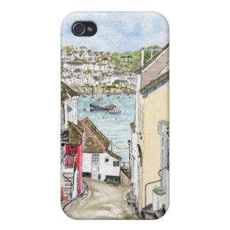 'Polruan' iPhone 4 Case